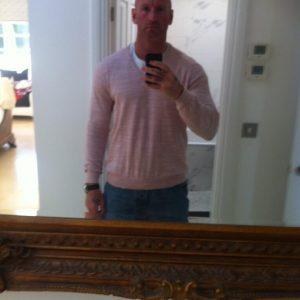 Gareth Thomas on Guys With iPhones