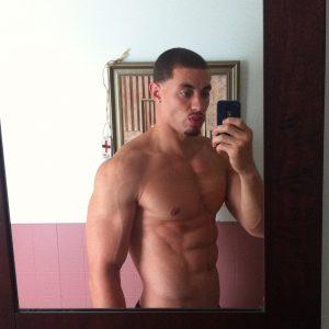 Hayden Monteleone on Guys With iPhones