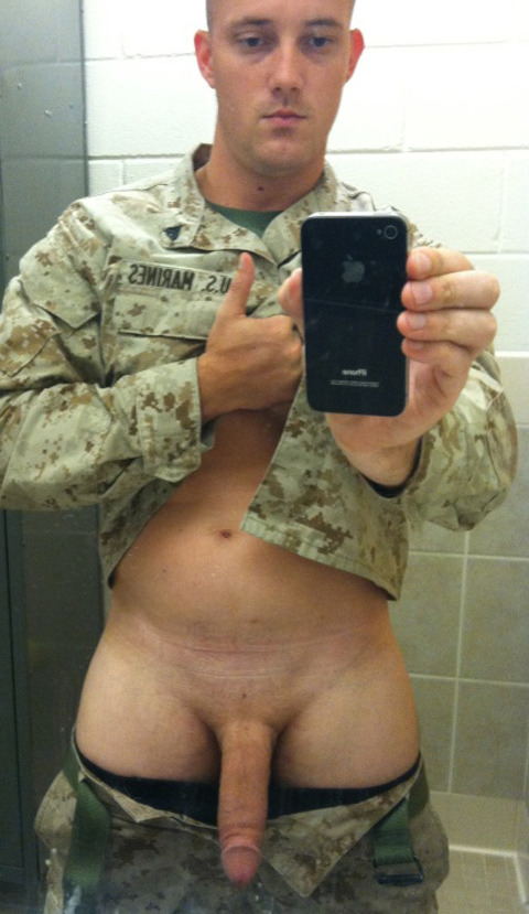 Dick army columns