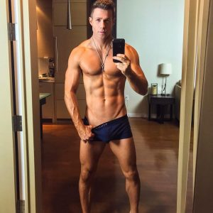Ashley Parker Angel on Guys With iPhones
